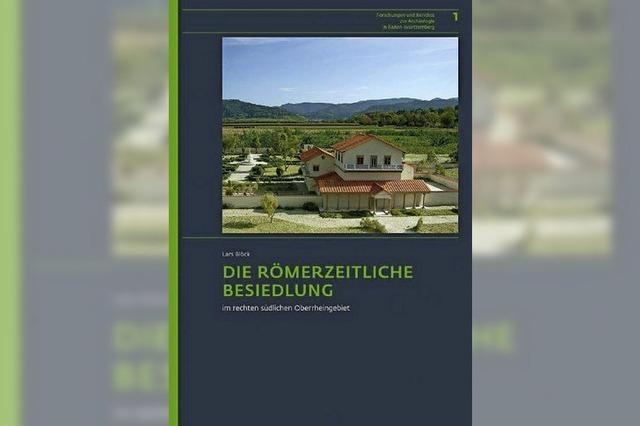 REGIO-GESCHICHTE: Dörfer, Straßen und Verwaltung