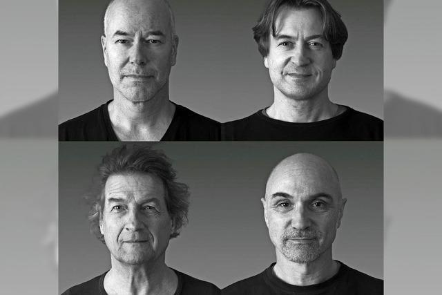 Die Markgräfler Band