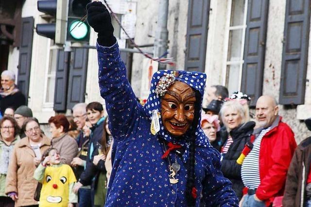 Fotos: 50 Jahre Eulenzunft Seelbach