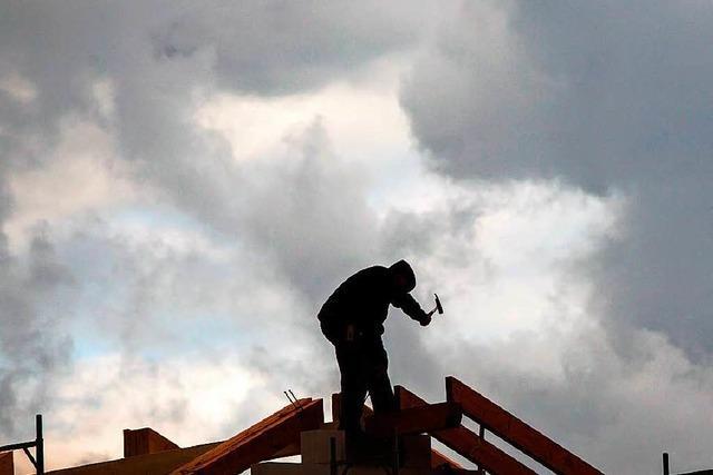 Mängelhaftung: Die Regierung stärkt die Handwerker