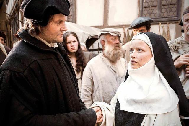 Katharina und Luther – eine bewegende Liebesgeschichte