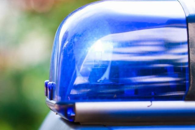 Polizei sucht Zeugen eines schweren Unfalls auf der Elsässer Straße