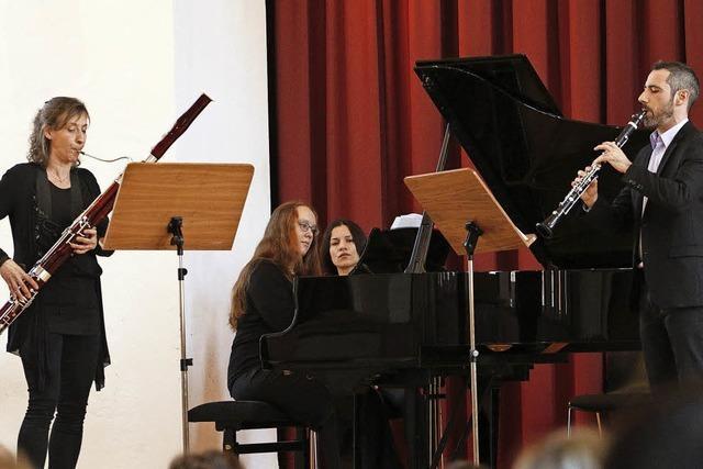 Barock und Musik Lateinamerikas