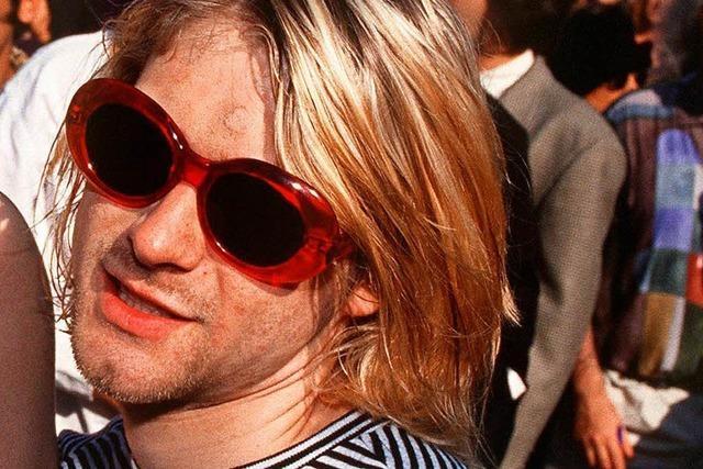 50 Jahre Kurt Cobain: Was ist von der Nirvana-Legende geblieben?