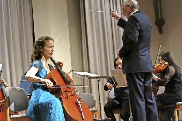 Ein Muss für Cellisten auf hohem Niveau