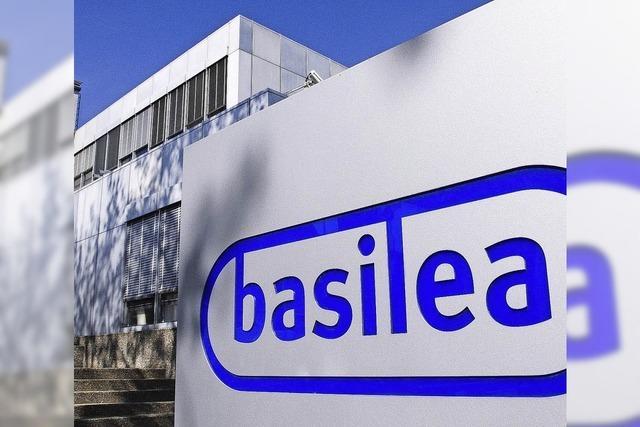 Basilea verdient nun an eigenen Medikamenten