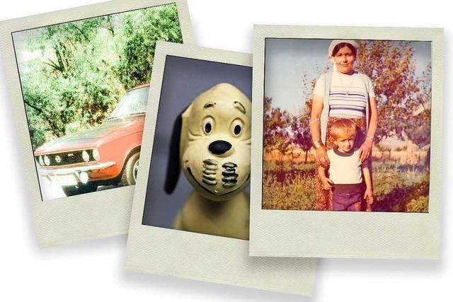 Polaroid wird 70 Jahre: Sofortbild ist nicht tot zu kriegen