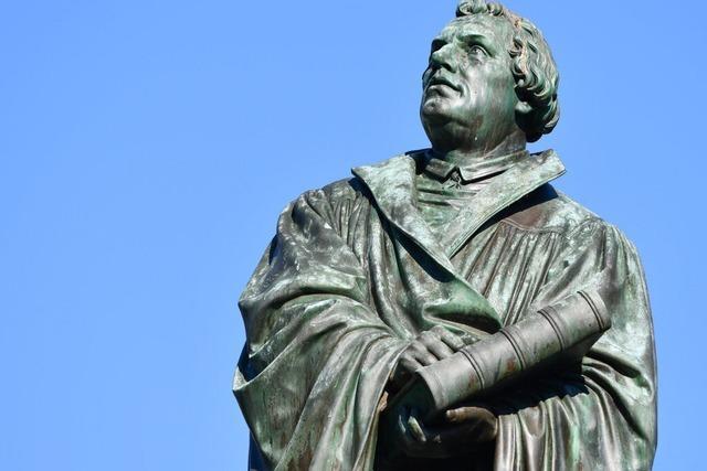 Warum Luther auch für Protestanten ein Stachel im Fleisch ist