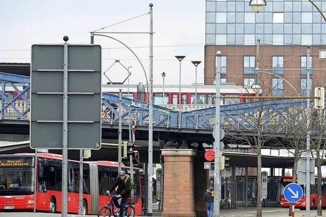 Studie belegt: Freiburger bewegen sich umweltfreundlich