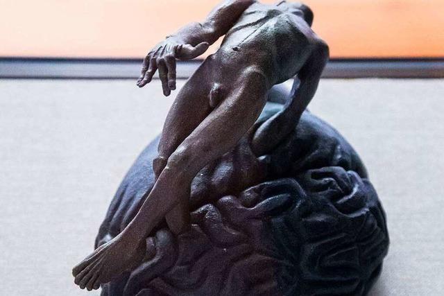 Das Epilepsiemuseum in Kehl-Kork gibt tiefe Einblicke in die Krankheit