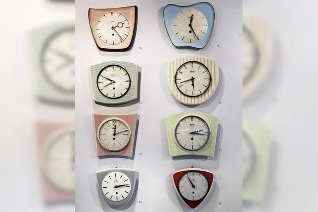 Uhrenmuseum in Furtwangen zeigt mehr als nur Kuckucksuhren