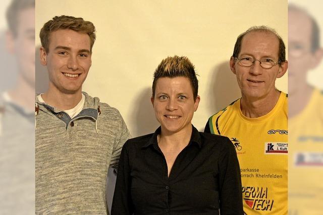 Triathlon-Helfer bleiben gesucht
