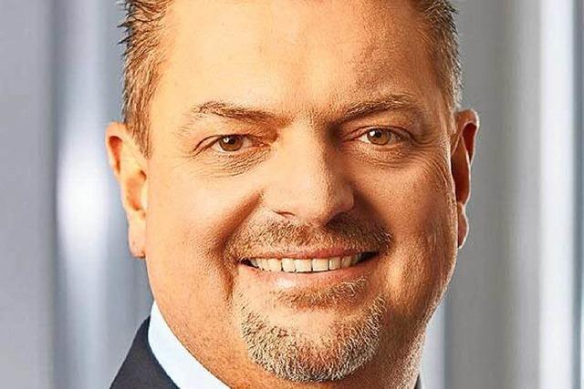 Chef Dirk Schallock geht