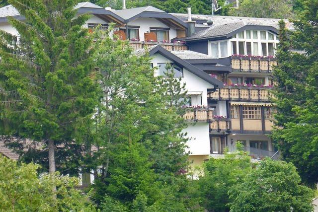 Investoren kaufen Hotel