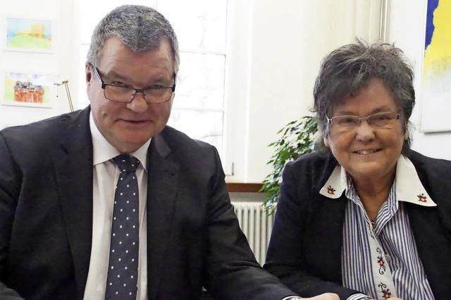 Stiftungskapital des Hilfsfonds liegt bei rund 45.000 Euro