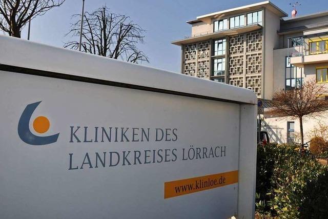 Lörracher Kreistag soll erst im April entscheiden