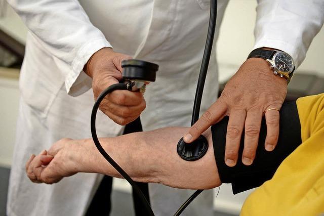 Boettcher will Patienten nicht hängen lassen