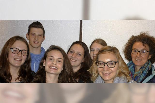 DLRG-Jugend zeigt Engagement