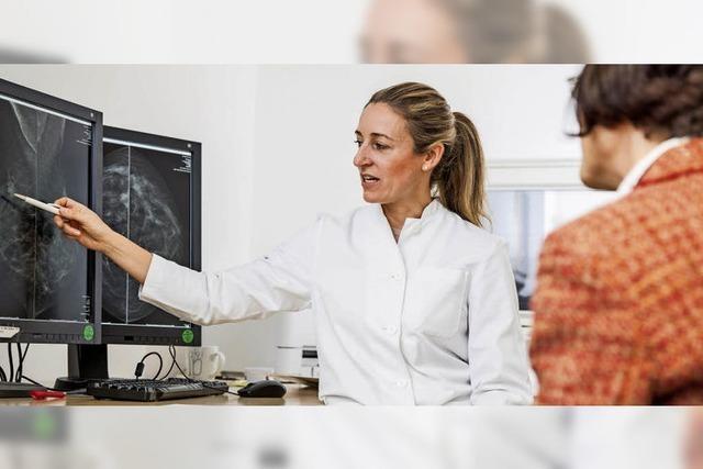 Brustzentrum zieht an die Breisacher Straße - näher an die Uniklinik