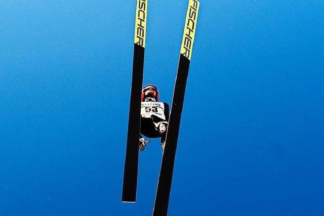 Vierfach-Triumph der deutschen Kombinierer in Lahti