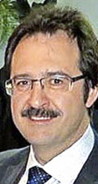 Bürgermeister Bühler (li.) bekommt Gegenwind von Helmut Lang (CDU).  | Foto: Gemeinde