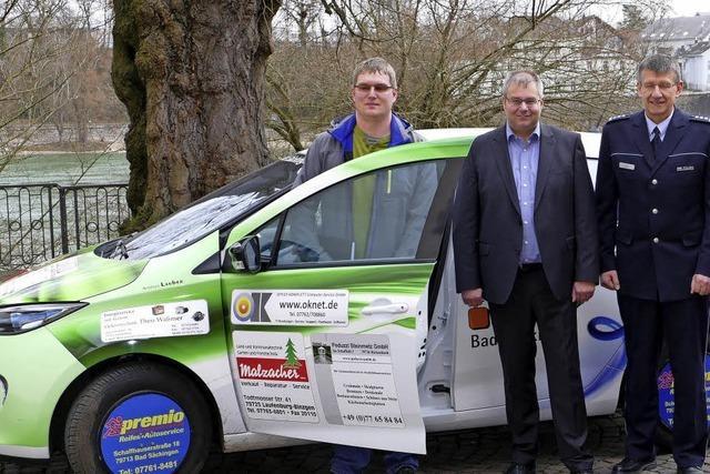 Bürger-Elektro-Auto hat sich bewährt