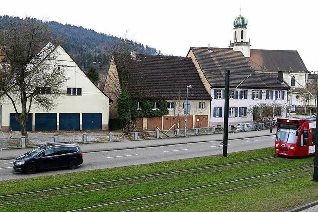 Widerstand gegen Bauprojekt neben Gasthaus Schützen