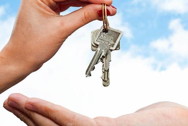 Auf was beim Kauf einer Eigentumswohnung geachtet werden sollte