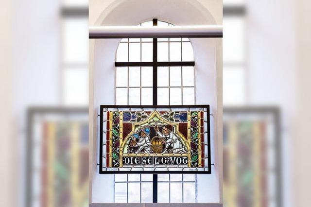Das Landesbergbaumuseum Sulzburg führt in die Tiefe