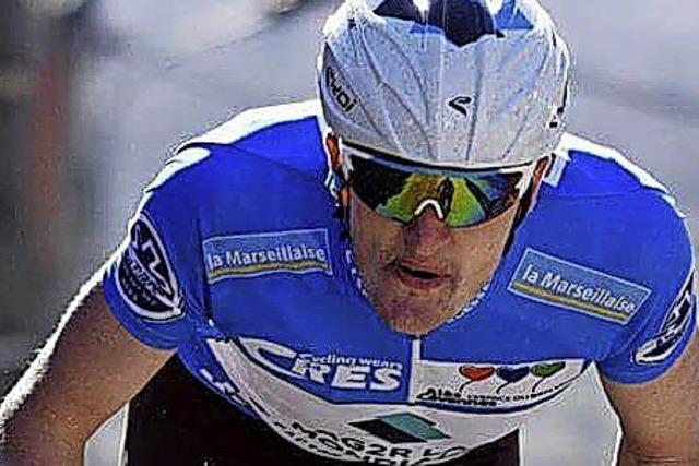 Mailand-San Remo mit Denz?