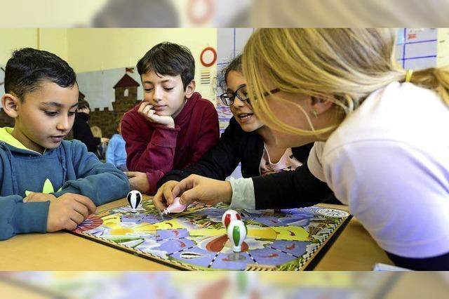 Bedarf bei Schulkindbetreuung ist in Freiburg größer als erwartet