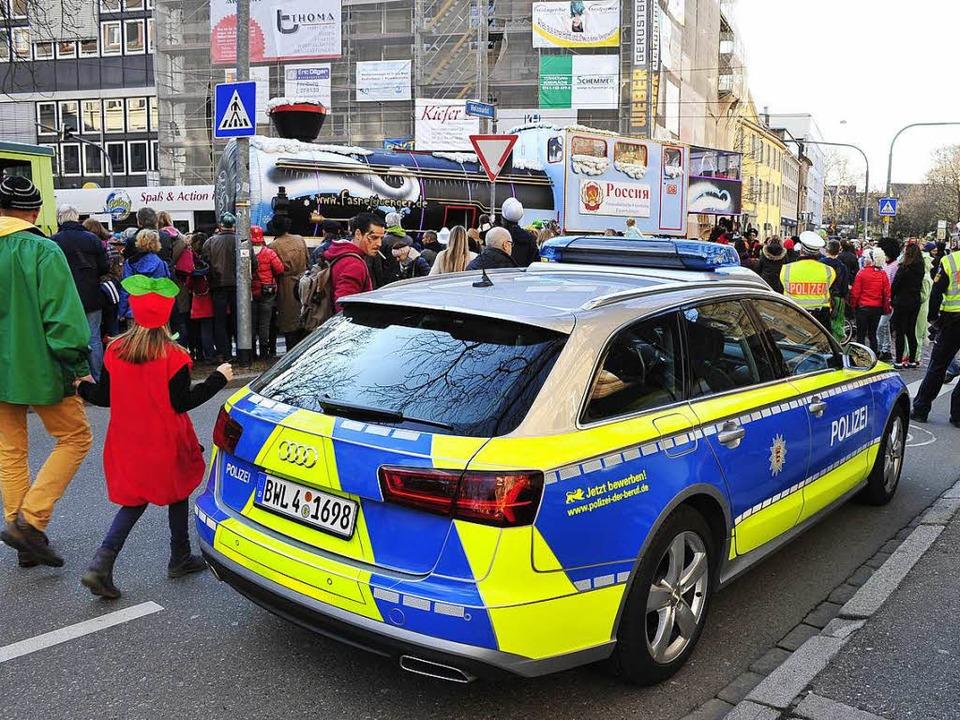 Die Polizei hat nach eigenen Angaben die Präsenz erhöht.   | Foto: Thomas Kunz