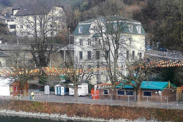 Vermisste 15-Jährige aus Bad Säckingen ist wieder da