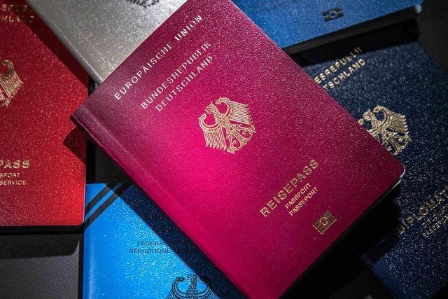 Haftbefehl statt Reisepass für Mann in Lörrach