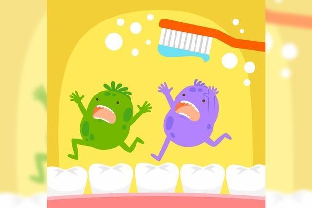 Kein Bohren bei Karies: So helfen Zahnärzte schonend