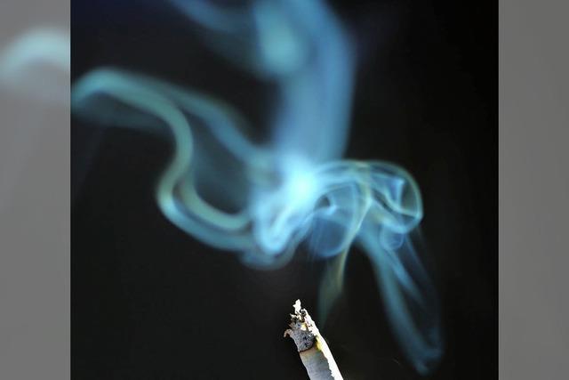 Raucher veranlassen Angeklagten zur Amtsanmaßung