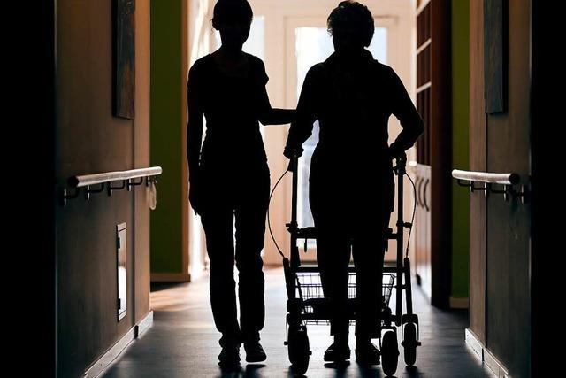 Krozinger Gemeinderat lehnt Seniorenwohnanlage ab