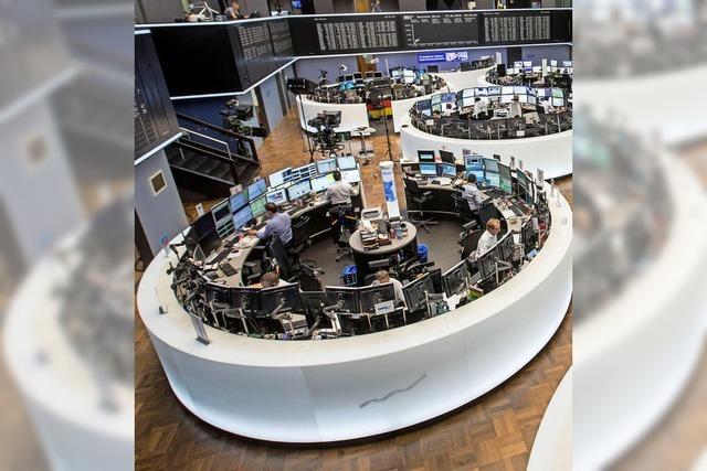 Scale: Deutsche Börse schafft neues Segment für wachstumsstarke Firmen
