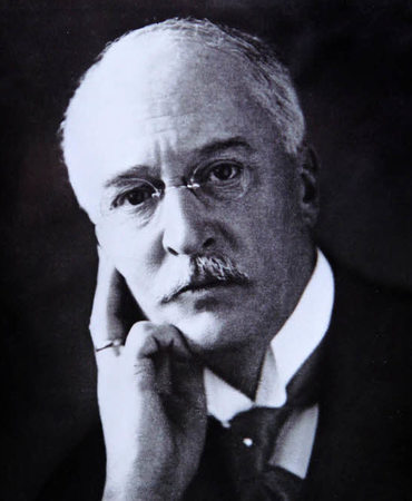 rudolf diesel genialer erfinder mit mysteri sem ende. Black Bedroom Furniture Sets. Home Design Ideas