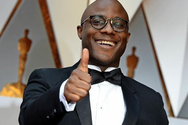 Oscar-Preisträger Jenkins: