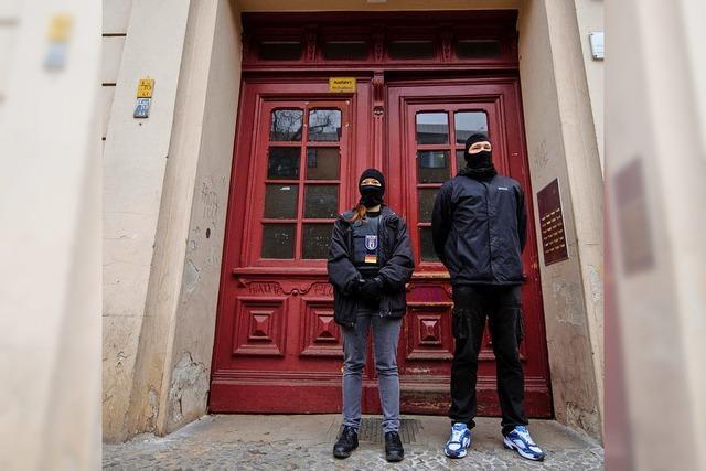 Schlag gegen den IS in Berlin: Moscheeverein Fussilet verboten