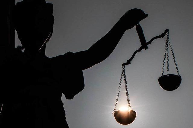 Deutlich mehr Verfahren am Verwaltungsgericht