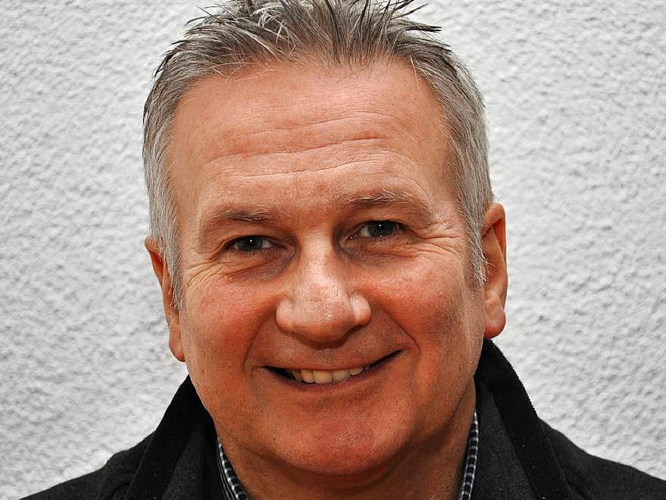 Klaus-Peter Klein  | Foto: Norbert Sedlak
