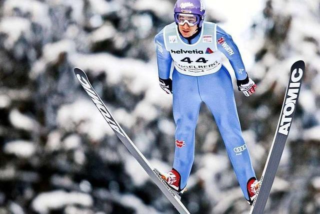 Skimuseum in Hinterzarten: Auf den Spuren der Schwarzwald-Adler