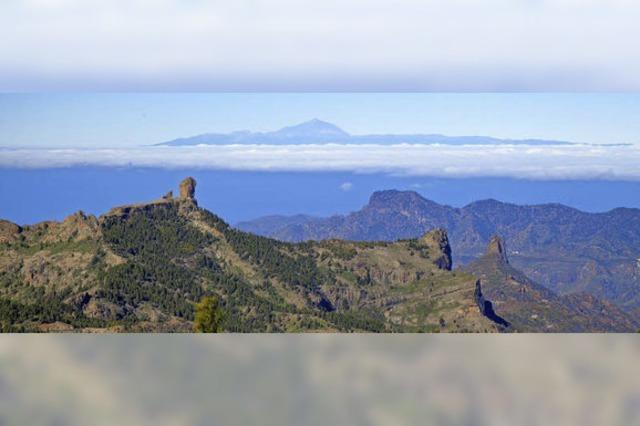Eine Woche Gran Canaria!