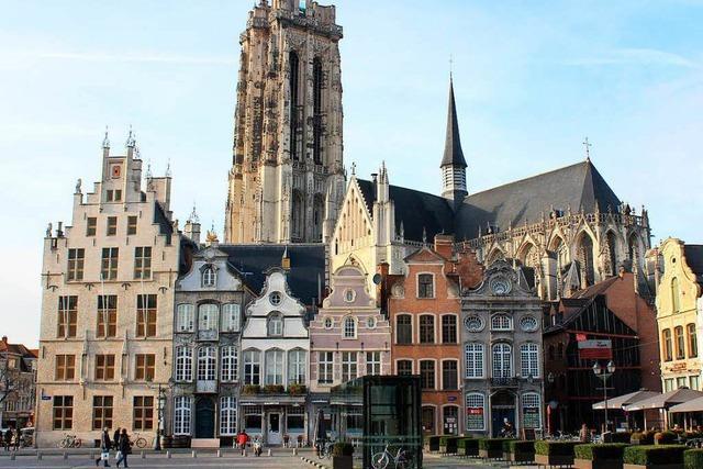 Mechelen: Integration und innere Sicherheit - passt das zusammen?