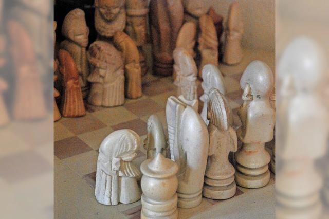 Lörrach: Schachkönige treffen sich im Wasserschloss