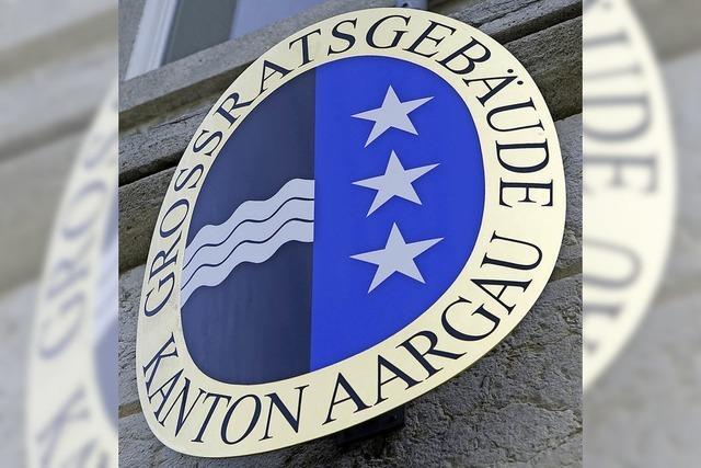 Der Kanton Aargau wächst weiter