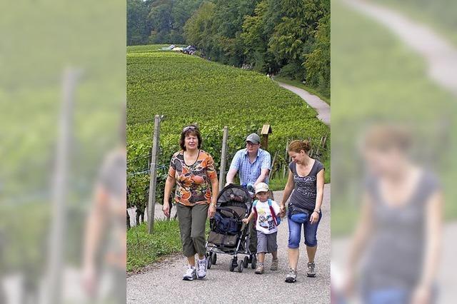 Der Tourismus im Ortenaukreis blüht