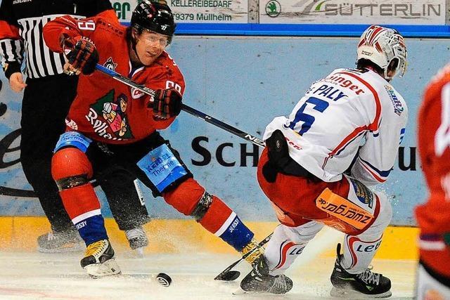 Pre-Playoffs: Mögliche Gegner für den EHC Freiburg